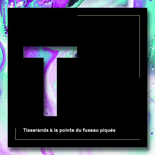atome T Black